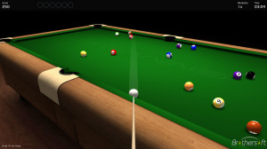 Billiard Pool Charkov